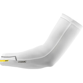 Mavic Cosmic UV warmers wit